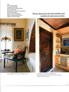 Maison Francaise Magazine - Herakleia