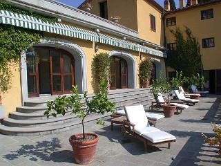 Villa Il Borro, San Giustino Valdarno