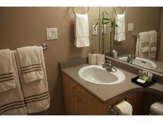 Baño - la Suite Alfa