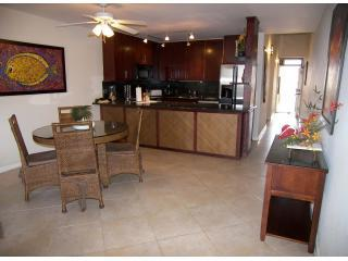 Full Kitchen with top of the line appliances
