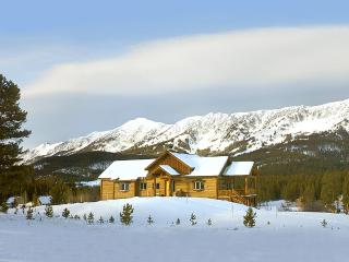 Bridger Vista Lodge - ski Bridger Bowl, Bozeman