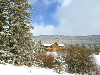 Bridger Vista Lodge**Thanksgiving & New Year available**Luxury Log Home**Ski Ski