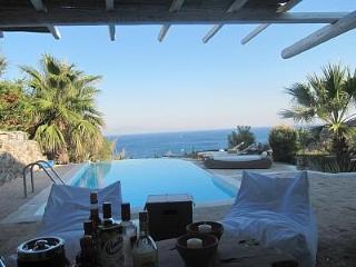 MYKONOS VILLA- PRIVATE POOL AND FANTASTIC VIEW, Mykonos