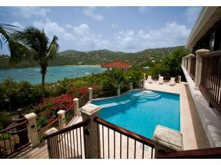 Villa BiJou Great Cruz Bay St John USVI