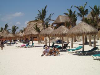 Playaescape-Playa del Carman, Playa del Carmen