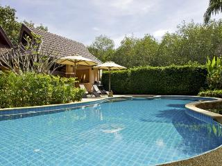 Baan Zoe Exclusive Pool Villa  Ao Nang beach Krabi