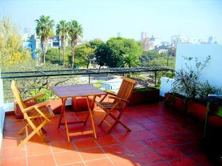 Palermo Soho Penthouse