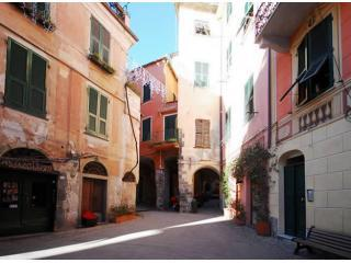 Levre de Cuppi in Monterosso Cinque Terre