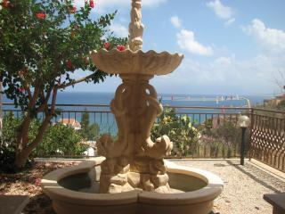 Villa del Golfo - Ideal place for your vacation !, Castellammare del Golfo
