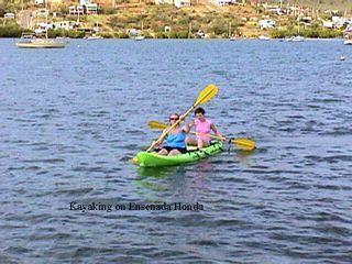 Kayak gratis