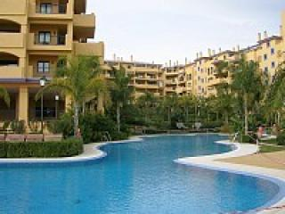Luxury 2 bed, 2 bath apt San Pedro de Alcantara