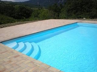 Hilltop Villa Hideaway with Pool