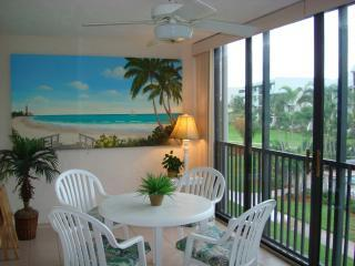 Sanibel Beachfront Condo, Sanibel Island