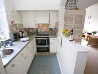 Front Kitchen