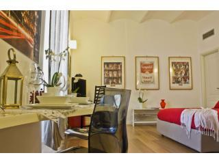 NOSTROMONDO - FLAT with private terrace -Colosseum