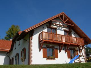 VILLA VICTORIA- Luxury Family House near lake&ski