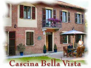 Cascina Bella Vista, Asti