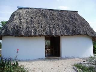 Casa principal - main house