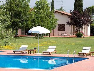 Villa Olivella, Empoli