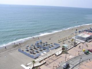 Luxury 4* frontline beach apartment in Fuengirola