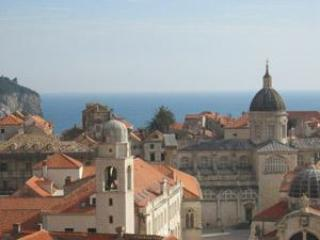 Cathedral View apartment, Old Town, Dubrovnik