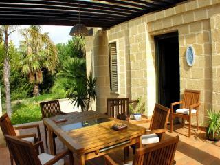 Villa in Sicily with Access to a Small Private Beach - La Siciliana, Cefalú