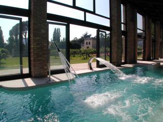 Charming and Historic Castle Apartment in the Veneto Region - Castello Ricco - I