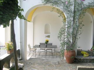 Seaside Apartment on the Amalfi Coast with Access to the Sea - Casa Minori, Ravello
