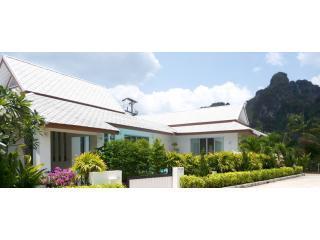 Thai Lee Luxury Pool Villa, Krabi, Ao Nang