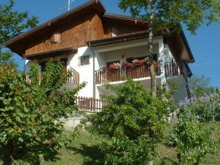 B&B da Viviana,  in a beautiful unspoiled setting.
