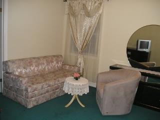 Domino Suite - Grand Room