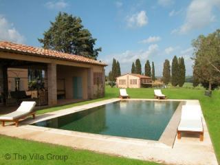 Great House with 6 Bedroom & 6 Bathroom in Tuscany (Villa 4771), Maremma Regional Park