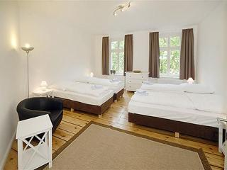 Apartment Rental at Prenzlauer Berg in Berlin, Germany, Berlín