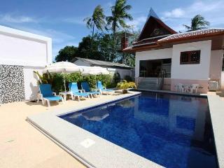 Majestic Villas Phuket, Villa 1., Rawai