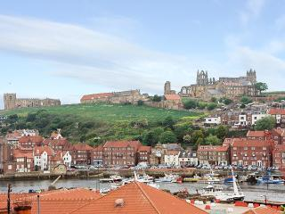 ABBEY'S VIEW, pet friendly in Whitby, Ref 3820