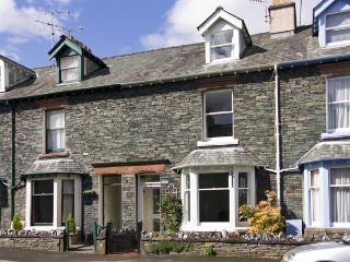WESTIES, pet friendly, character holiday cottage, with a garden in Keswick, Ref