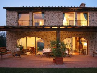 Gorgeous Stone Vacation House in Certaldo, Tuscany, Lucardo