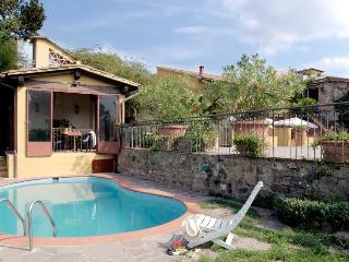 1 bedroom Villa with Pool, Air Con and WiFi - 5720960