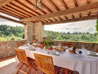 5 bedroom Villa in Florence, Tuscany, Italy : ref 5455287