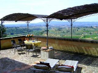 3 bedroom Apartment in Certaldo, Florence, Italy : ref 2259006, Lucardo