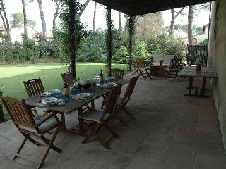4 bedroom Villa in Grosseto, Near Braccagni, Grosseto, Italy : ref 2259066