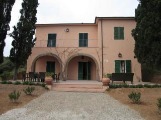 6 Bedroom Vacation Villa at Elba Island, Tuscany, Capoliveri