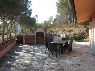 Wonderful Rental at Villa Eucalipto on Elba Island