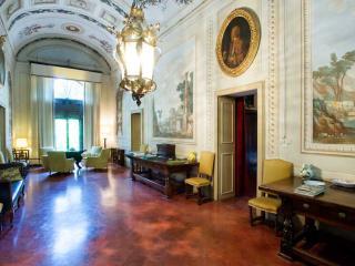 Villa Gran Giardino, Imola