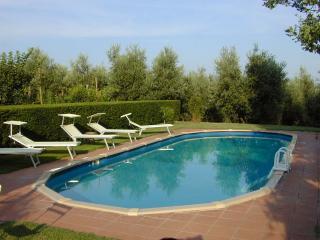 6 bedroom Villa in Pisa, Tuscany, Italy : ref 5455322