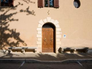 Villa San Giovanni, San Giovanni d'Asso