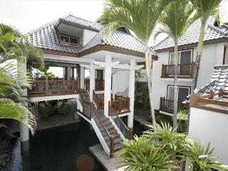 OceanFront Home in a Gated Community in Kona Bay Estates #19-PHKBE19, Kailua-Kona