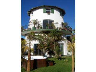 Cape Oasis Guesthouse, Cidade do Cabo Central