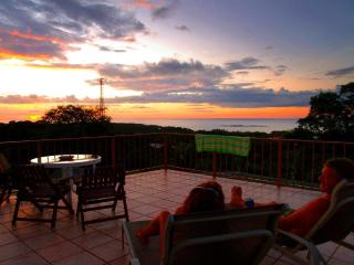 Casa Bambora  Fully Equipped Oceanview Studio Apt., Tamarindo