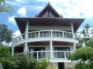 viila on koh samui thailand fantastic location, Koh Samui